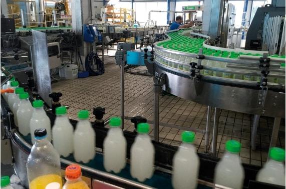 Automation conveyors