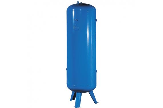 Pressure tanks U-Compressors