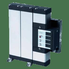 Adsorption dehumidifiers U-Compressors