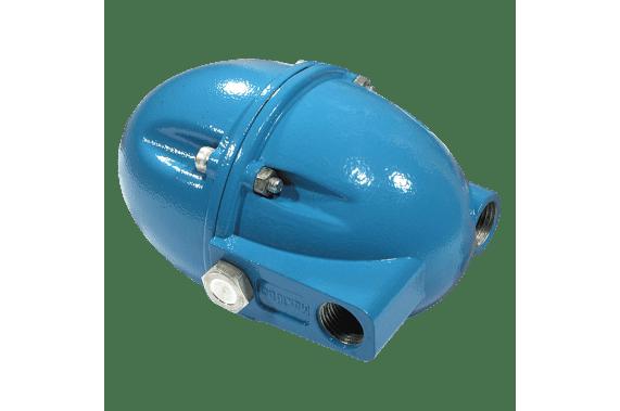 Automatic mechanical float drain EFD U-Compressors