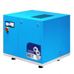 HIT screw compressor 2.2-7.5 kW U-Compressors