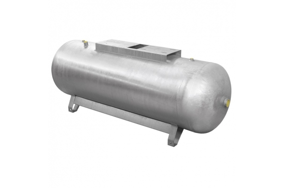 HIT screw compressor with tank 2.2-7.5kW  U-Compressors