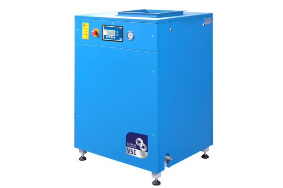 VSI screw compressor 7.5-15 kW U-Compressors