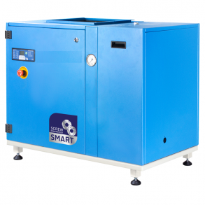SMART screw compressor 5.5-15 kW U-Compressors