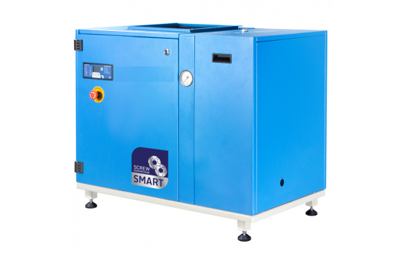 SMART screw compressor 5.5-15 kW U-Compressors