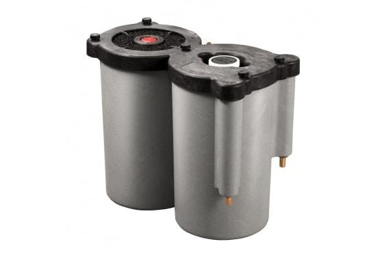PCT water-oil separator U-Compressor