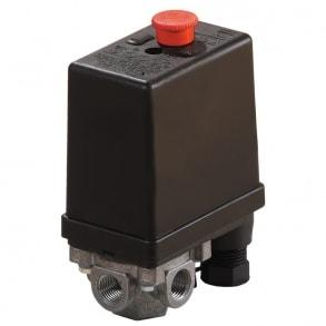 Pressure switch U-Compressors
