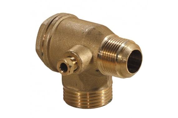 Check valves U-Compressors