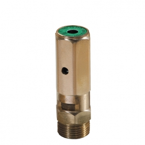 Safety valve 4-15 bar U-Compressors