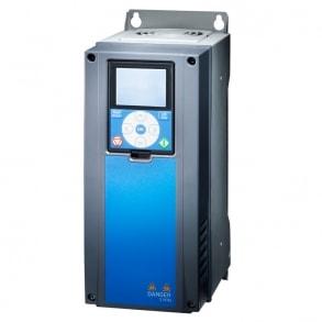 Inverter NX 7.5-45 kW U-Compressors