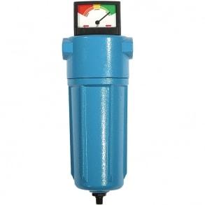 Pneumatic filtration U-Compressors