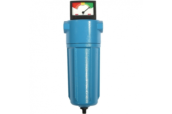Pneumatic filtration U-Compressors