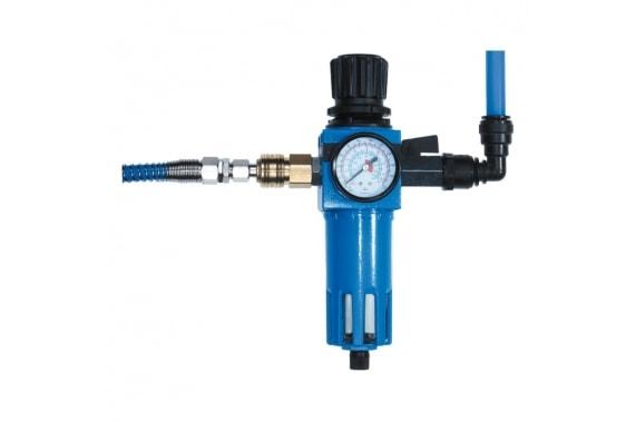 Pneumatic installation U-Compressors