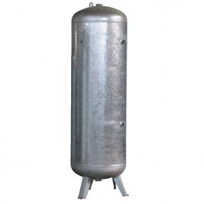 HD pressure tanks U-Compressors