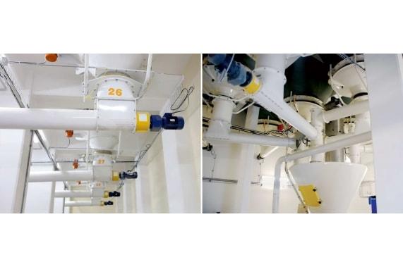 Tubular Screw Conveyor   KTVA
