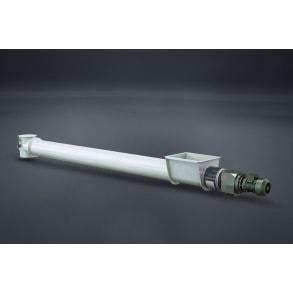Tubular Screw Conveyor | KTVA