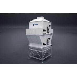 Counterflow Cooler - YKPS