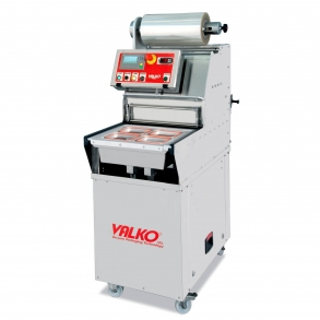 Map and skin-pack tray sealer VALKO TVG 40