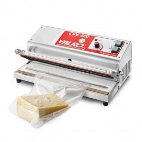 External vacuum packaging machines for storage VALKO CVE 420-OLIO