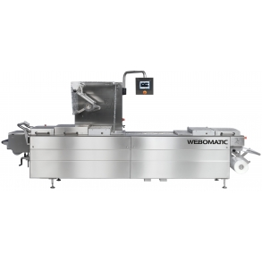 Thermoforming Machine ML-C 2600 Webomatic