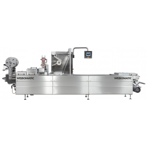 Thermoforming Machine ML-C 3600 Webomatic
