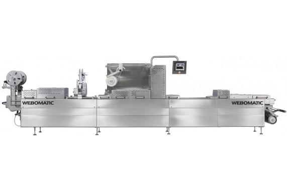 Thermoforming Machine ML-C 5600-skin Webomatic