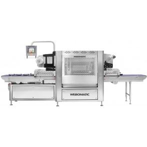 Automatic Tray Sealer TL 550 Webomatic