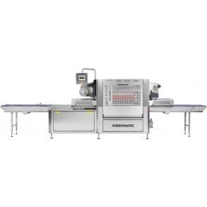 Automatic Tray Sealer TL 750 Webomatic