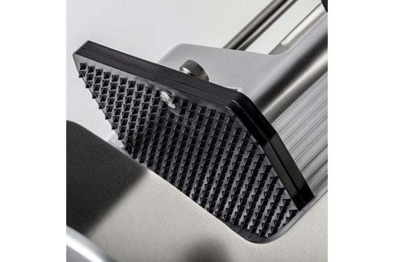 Soft product tabletop slicer 350 Black