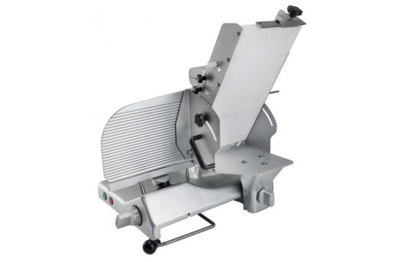 Semiautomatic fish slicer UNI350F GA Uni-Tech