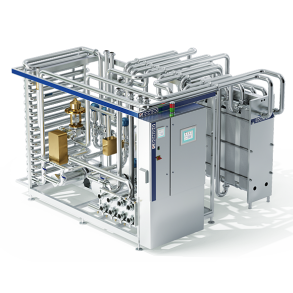 Module for heat treatment to 115°С   DONI®Therm