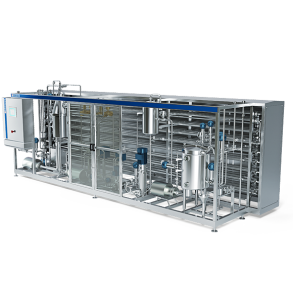 Module for sterilization   DONI®Therm UHT