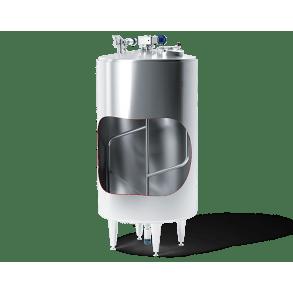 Process tanks for fermentation   DONI®Process