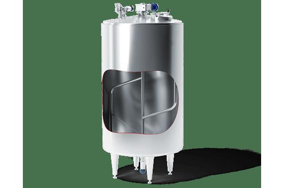 Process tanks for fermentation | DONI®Process