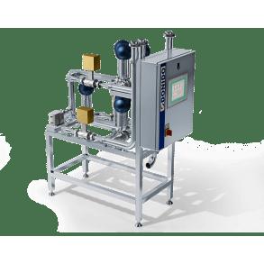 Milk standardization module   DONI®Stinline