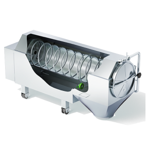 A draining drum | DONI®Drainer CCH