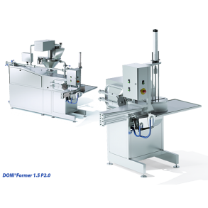 Module for dosing and moulding | DONI®Former 1.5 P2.0