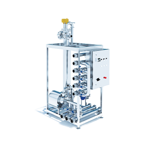 Cleaning-In-Place module | DONI®Pro CIP M 35