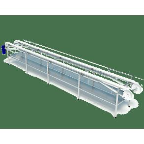 Transport conveyor belt | DONI®Transist O