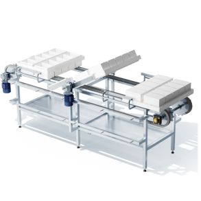 Block moulds rotator | DONI®Rotoform