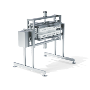Мodule for rotation of block moulds | DONI®Rotomatic PF