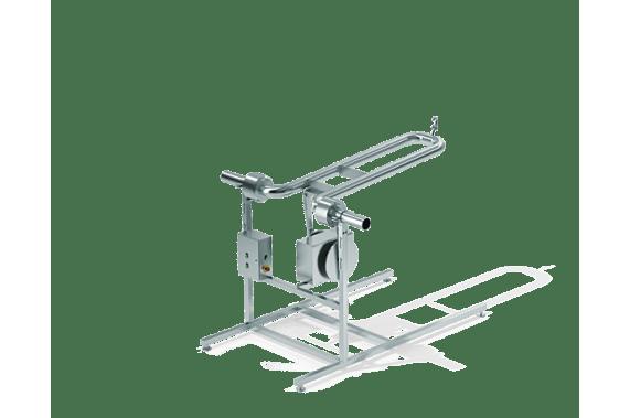 A module for flow control   DONI®U-ctrl