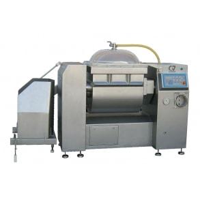 Vacuum meat mixer AVZ-300EL Castellvall
