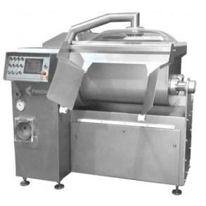 Vacuum meat mixer AVZ-600 Castellvall