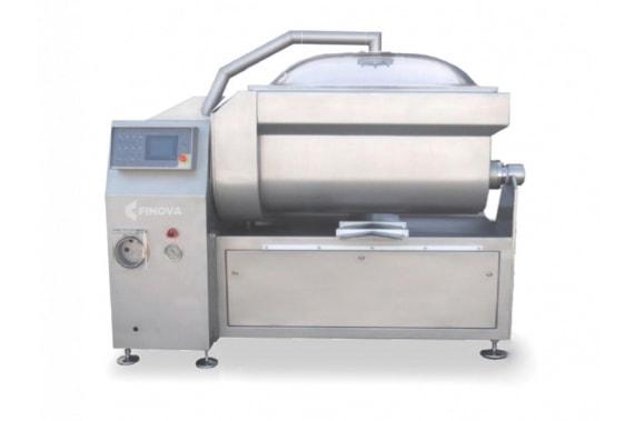 Vacuum meat mixer AVZ-1000 Castellvall