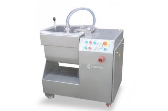 Vacuum mixer AVT-50 CASTELLVALL