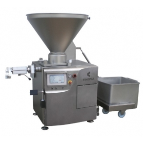 Continuous electronic Vacuum Stuffer ECV-6000 Finova