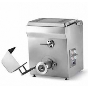 Tabletop mincer with meat mixer arm UTD-50L32