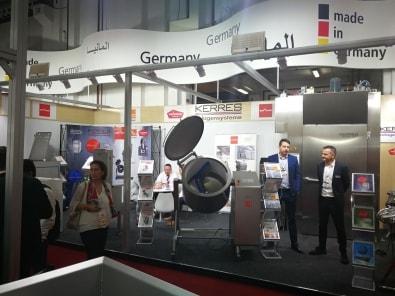 Gulfood Manufacturing 2018 Dubai, UAE